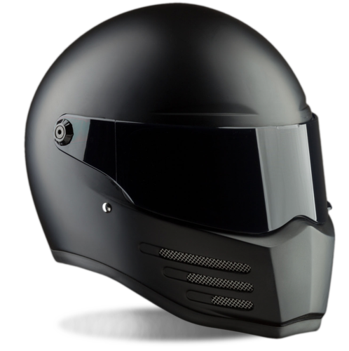 Casco Bandit Fighter - Homologación ECE