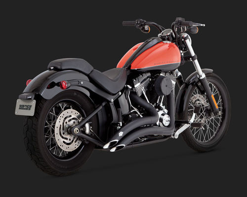 Escape Big Radius - H-D Softail '86-'17 - Vance & Hines