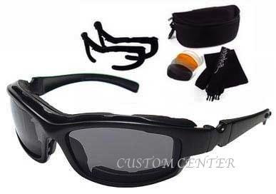 Center Harleyamp; Road Custom Gafas Hog Ii Bobster PZXiuk