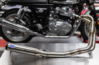Sistema de Escape - Royal Enfield 650 Continental/Interceptor '19-Post. - S&S Cycles