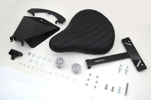 Kit Asiento Solo - H-D XL 04-Post.