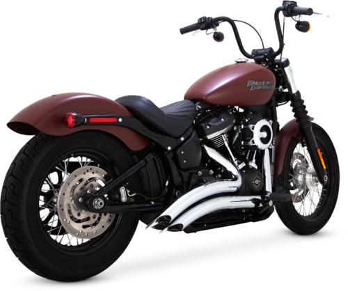 Escape Big Radius - H-D Softail '18-Post. - Vance & Hines