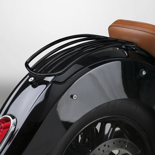 Parrilla Porta-Equipaje - Indian Scout '15-Post. - National Cycles