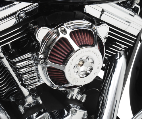 Filtro de Aire - H-D Twin Cam '08-'17 - Performance Machine
