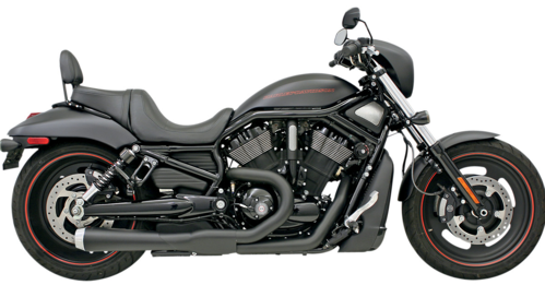 Sistema de Escape - H-D V-Rod '06-'17 - Bassani Exhaust