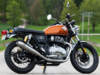 Colas de Escape - Royal Enfield 650 Continental/Interceptor '19-Post.  - S&S Cycle